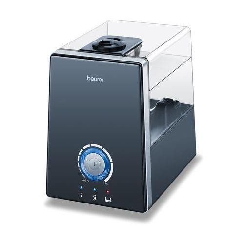 Nawilżacz powietrza dualny czarny Beurer z kategorii Nawilżacze powietrza