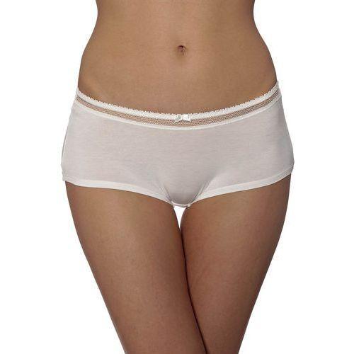 Artykuł Schiesser NATURAL SENSE Panty biały z kategorii bielizna wyszczuplająca