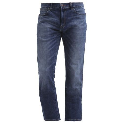 Wrangler ARIZONA Jeansy Straight leg growed up - produkt z kategorii- spodnie męskie