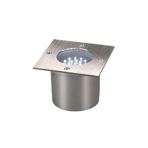Oferta Oczko hermetyczne LED Wetsy, kwadratowa, do montażu w podłożu z kat.: oświetlenie