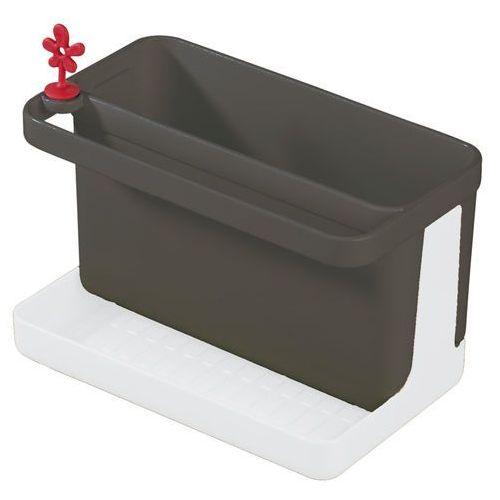 Koziol Organizer do Zlewu Park It Czarny - k3261100 - produkt z kategorii- suszarki do naczyń