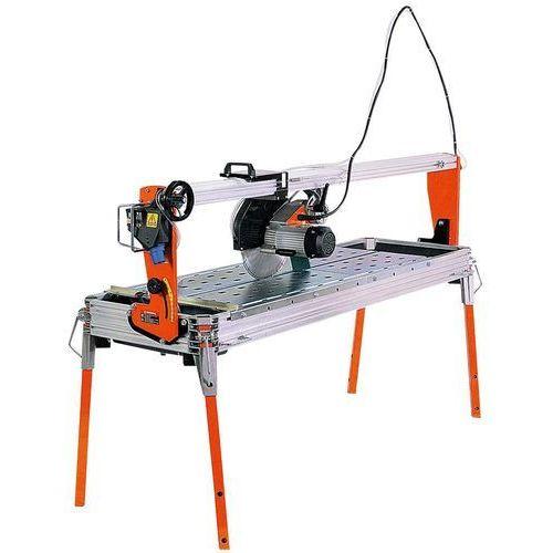 Elektryczna przecinarka do marmuru i granitu NUB-8150 NUOVA BATTIPAV - produkt z kategorii- Elektryczne przecinarki do glazury