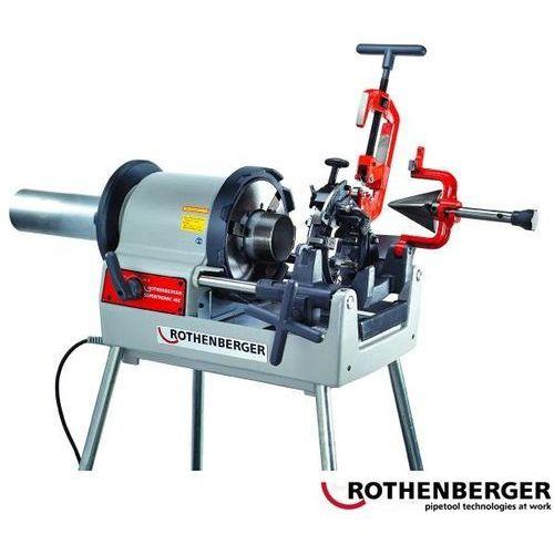 ROTHENBERGER Maszyna do gwintowania SUPERTRONIC 2 SE (56175), kup u jednego z partnerów