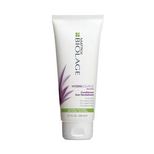 Biolage HYDRASOURCE CONDITIONER Odżywka nawilżająca do włosów suchych (200 ML) - produkt z kategorii- odżywki do włosów