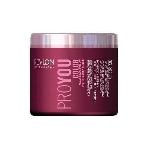 REVLON ProYou Color kosmetyki damskie - odżywka do włosów farbowanych 500ml - 500ml - produkt z kategorii- odżywki do włosów