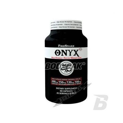 onyx - 90 kaps. wyprodukowany przez Firesnake