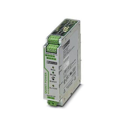 Przetwornik DC/DC na szynę DIN Phoenix Contact QUINT-PS/12DC/24DC/5 2320131, 24 V/DC 5 A z kategorii Transfor