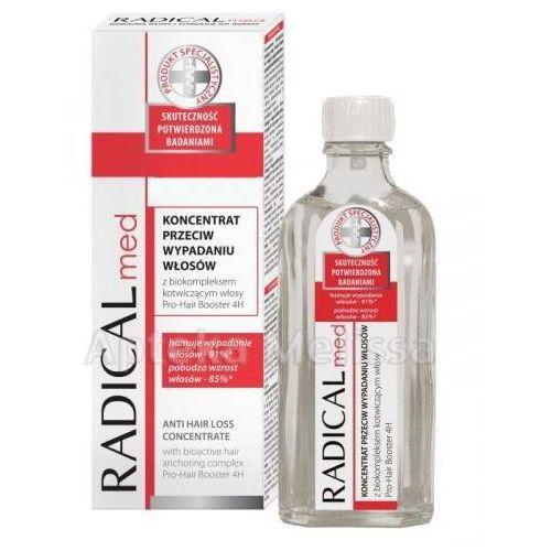 Produkt z kategorii- odżywki do włosów - FARMONA RADICAL MED Koncentrat przeciw wypadaniu włosów - 100 ml