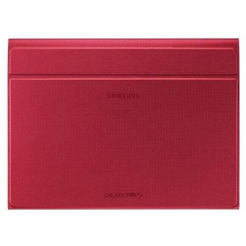Etui Book Cover do Galaxy Tab S 10.5 (T800/T805) Glam Red, kup u jednego z partnerów