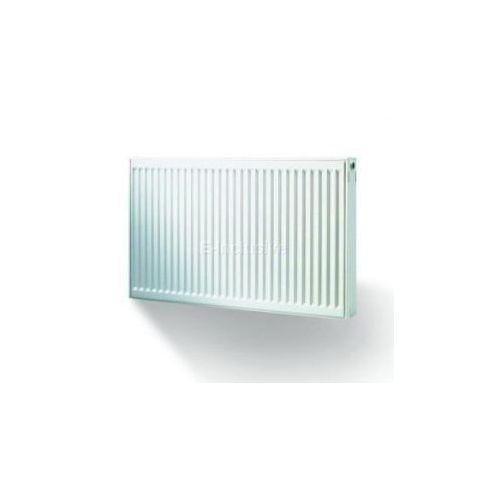 Zestaw termostatyczny do grzejnika vector prosty