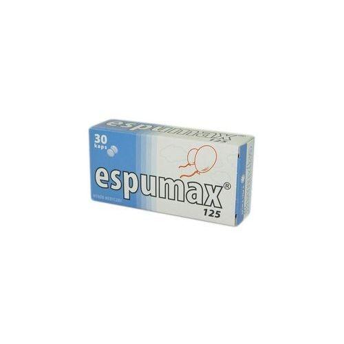 Oferta Espumax 125 125 mg x 30 kaps