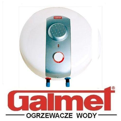 Elektryczny ogrzewacz wody 10l nadumyw.ciśnien.Galmet Mars