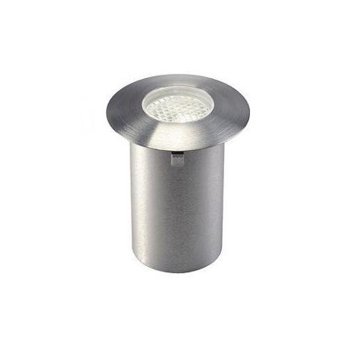 Oczko hermetyczne Trail-light, lampa LED do wbudowania, ciepłe białe LED + rozpraszacz z kategorii oświetlenie