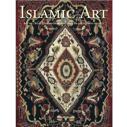 Islamic Art - Sztuka islamu - zestaw 30 kart pocztowych - oferta [25d8ef0e71c27598]