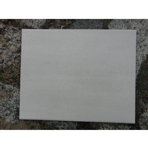 Tania płytka ścienna biała,włoska Past Grigio 20x25 (glazura i terakota)