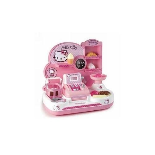 Smoby - Cukiernia Hello Kitty oferta ze sklepu MERLIN