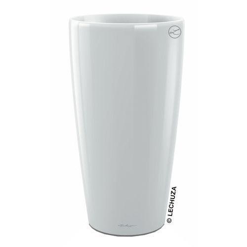 Produkt Donica Lechuza Rondo biała, marki Produkty marki Lechuza