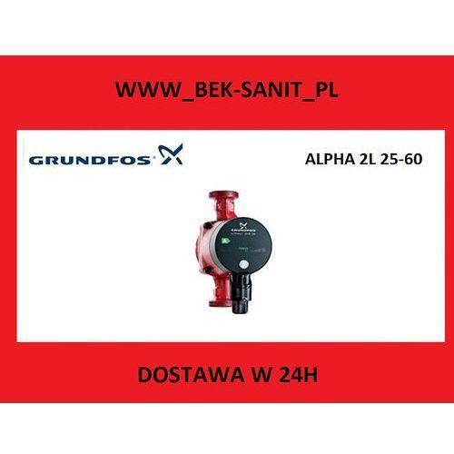 Grundfos  pompa co alpha 2l 25-60, kategoria: pozostałe ogrzewanie