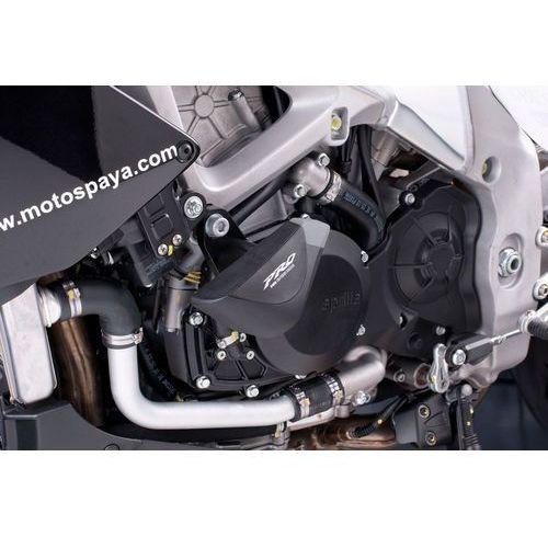 y PUIG do Aprilia RSV4 Factory 09-14 / Tuono V4R 11-14 (PRO) z kategorii crash pady motocyklowe