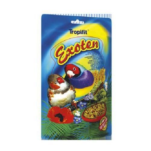 TROPIFIT Exoten pokarm dla ptaków egzotycznych 250/700g, Tropical