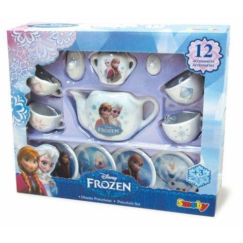 Smoby Porcelana Frozen oferta ze sklepu Satysfakcja