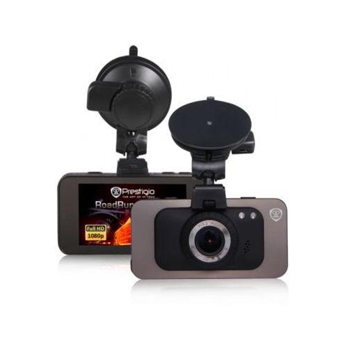 RoadRunner 560 GPS rejestrator producenta Prestigio