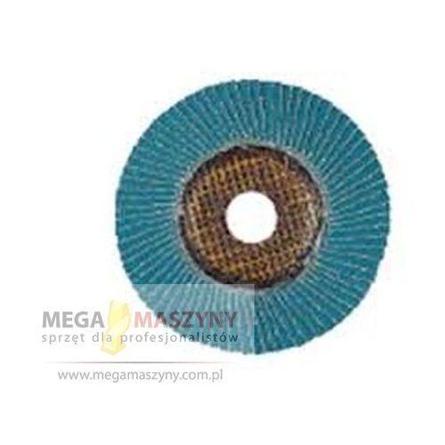 METABO Lamelowy talerz szlifierski 178x22,23 (10sz) P 60 Cyrkokorund ukośny, kup u jednego z partnerów