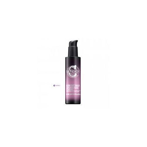 Tigi Catwalk Sleek Mystique Blow Out Balm (W) balsam do włosów 90ml + próbka perfum gratis do zamówienia - produkt z kategorii- odżywki do włosów