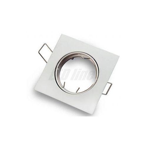 Oprawa punktowa ruchoma DL22 biała połysk z kategorii oświetlenie