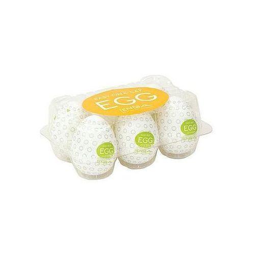 Masturbator TENGA - Egg Clicker (6 sztuk) - oferta [05b1497a4755164d]