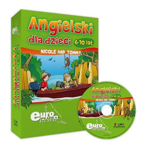 Produkt EuroPlus+ Angielski dla dzieci - Nicole and Tommy