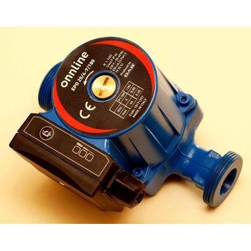 Towar Onnline pompa EPO 25/4-7/180 elektroniczna do CO kod 10171257 z kategorii pompy cyrkulacyjne