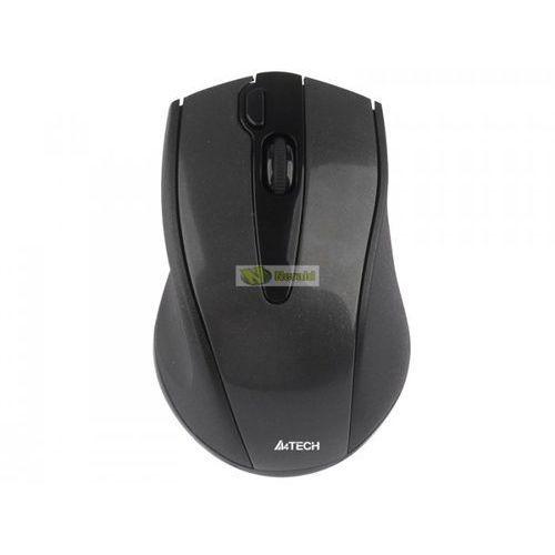A4 Tech Mysz A4Tech V-TRACK G9-500F-1 Black RF nano z kat. myszy, trackballe i wskaźniki