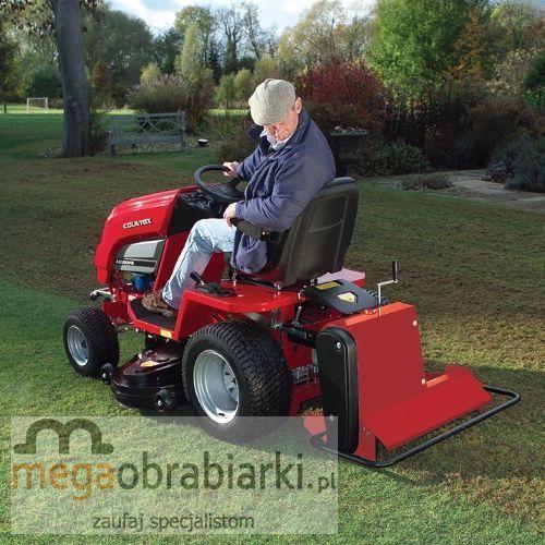 Towar z kategorii: wertykulatory - ARIENS Wertykulator napęd z PTO traktora AM002A RATY 0,5% NA CAŁY ASORTYM