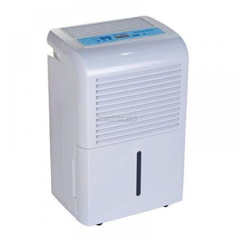 Towar z kategorii: osuszacze powietrza - DEDRA Osuszacz powietrza 740W 50l/24h DED9905 10 urodziny Narzedziowy.pl Wielkie obniżki