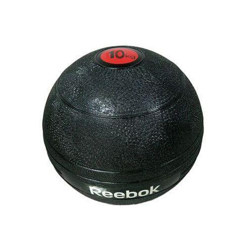 Piłka lekarska Slam 10 kg RSB-10234, produkt marki Reebok