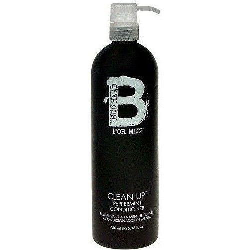 Produkt z kategorii- odżywki do włosów - Tigi Bed Head Men Clean Up Peppermint Conditioner 750ml M Odżywka do włosów + Próbka perfum GRATIS + Wysyłka od 6zł!