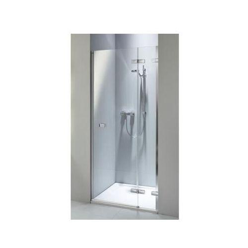 Oferta Drzwi wnękowe skrzydłowe NEXT 90, prawostronne, KOŁO Koralle - HDRF90222003R (drzwi prysznicowe)