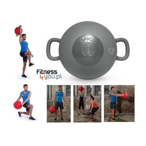 PIŁKA KAMAGON BALL (SZARA) :: POLECANY SPRZEDAWCA :: TRUSTED SHOPS :: TEL 801000505 :: www.aerobik.fitness, produkt marki Kamagon Fitness