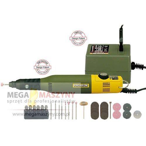 Produkt Zestaw modelarsko - grawerski MICRMOT 50/E - RATY TOTALNE 0,5% NA WSZYSTKO 77 544 61 33