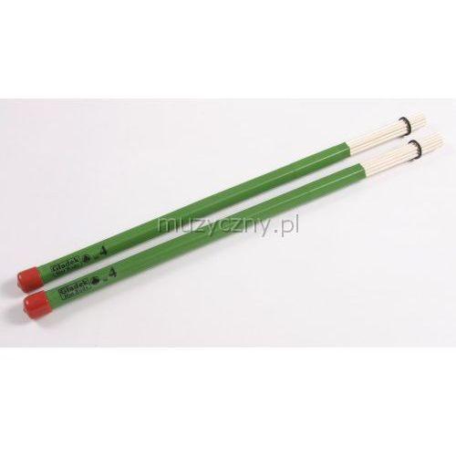 Gładek Hot Rods 4 rózgi perkusyjne - sprawdź w wybranym sklepie