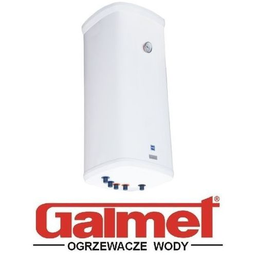 Produkt Wymiennik pionowy 120l 1xWęż+Grzałka VULCAN Galmet
