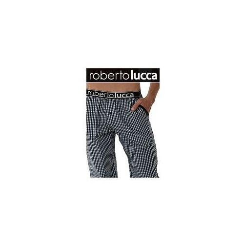 ROBERTO LUCCA Spodnie domowe RL140W0050 SQUARE - produkt z kategorii- spodnie męskie