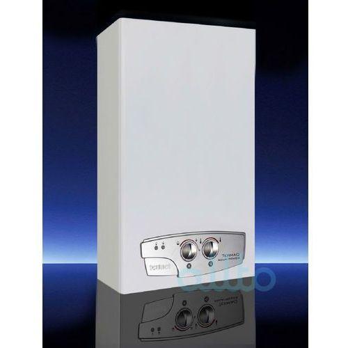 Ogrzewacz wody gazowy  termaq elektronik ge-19-02 wge3223000000/pl, marki Termet