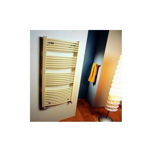 Zawór termostatyczny kątowy vector typ zt22 dn15 niklowany