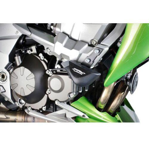 y PUIG do Kawasaki Z750 07-12 / Z750R 11-12 / Z1000 07-09 (wersja PRO) z kategorii crash pady motocyklowe