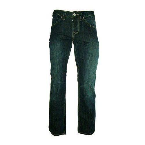 spodnie ZOO YORK - Grant-Straight (BLB) rozmiar: 29 - produkt z kategorii- spodnie męskie