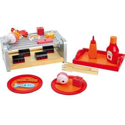 Grill na stół - zabawka dla dzieci do zabaw w dom oferta ze sklepu www.epinokio.pl