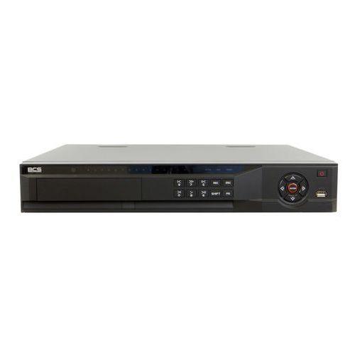 Rejestrator BCS-NVR08045M-P PoE do 8 kanałów