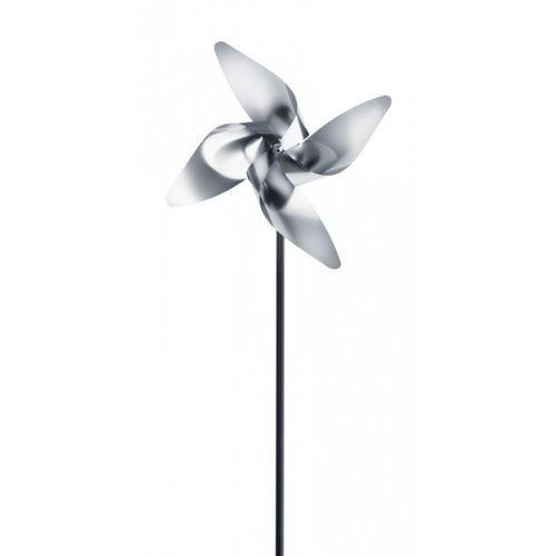 VIENTO - Wiatraczek Ogrodowy 19 cm, produkt marki Blomus
